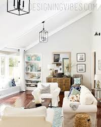 living lighting home decor. Transforming A Dark Outdated Living Room Into Light And Airy Space, Fireplaces Mantels, Lighting Home Decor T