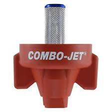 Combo Jet Spray Tips Wilger
