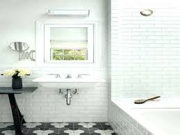 white subway tile grey grout white subway tile bathroom bathroom white tiles grey grout white subway