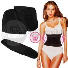 <b>Утягивающий пояс</b> для похудения Miss Belt Instant Hourglass ...