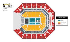 Sacramento Kings Stadium Seating Chart Golden 1 Center Detailed Seating Chart Seating Chart