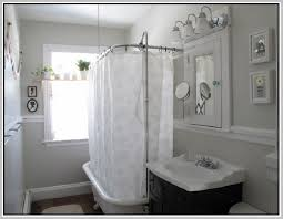clawfoot tub shower conversion kit home design ideas
