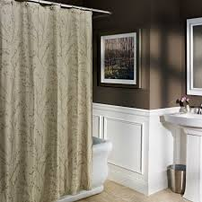 lovely shower curtains at target for cozy bathroom decoration ideas