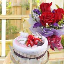 Birthday Cakes Flowers Delivery