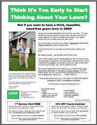 Lawn Care Contract Leyme Carpentersdaughter Co