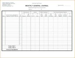 Sample Accounting Excel Spreadsheet Bank Account Spreadsheet Preparing Monthly Accounts Template Example
