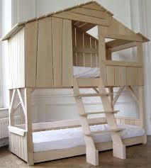 House Bunk Bed Tree House Bunk Beds For Sale Home Design Ideas