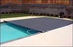 automatic pool covers for inground pools. Unique Automatic Flush Track Automatic Cover  Up To 1099 SF In Pool Covers For Inground Pools U