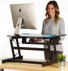 ... Medium Size of Home Desk:91zrjqn7vgl Sl1500 Stand Up Sit Down Desk  Attachment Top Electric