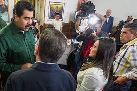 Resultado de imagen para colaboracionismo en la Venezuela