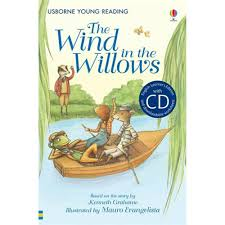 The Wind in the Willows [Young Reading Series 2] By: Lesley Sims, Mauro  Evangelista (Illustrator), Books & Stationery, Children's Books on Carousell