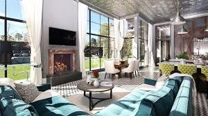 ... Stunning Art Deco Interior Art Deco Interior Design ...