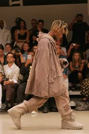 Kanye Designer Clothes Kanyes New Hit Yeezy Season 1 Collection Sells Out At