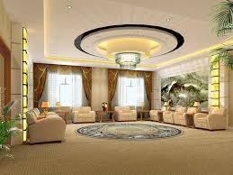 false ceiling reduces height of the room thus gives more efficient air conditioning it allows us to install indirect lights in form of leds