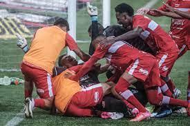 CRB faz história e elimina o Palmeiras da Copa do Brasil nos pênaltis