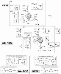 briggs and stratton wiring solidfonts wiring diagram for 18 5 hp briggs and stratton
