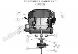 bad boy parts lookup 2011 zt engine 27hp kohler position number sku product title price