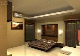 Modern Bedroom Lighting Modern Bedroom Ceiling Design With Lighting House Decorating Ideas