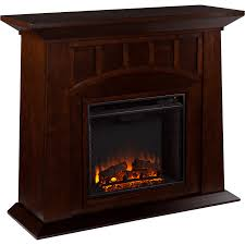 holly martin laslo electric fireplace