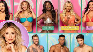 How long is Love Island USA on for and ...