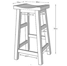 bar stool measurements by Lazy Liz on Less | workshop | Pinterest | Lazy, Bar  stool and Stools