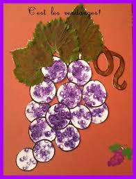 En Couleurs Imprimer Nature Fruits Raisin Num Ro 23126
