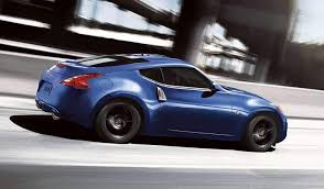 2018 nissan 370z price. wonderful 370z 2018nissan370zsideviewbluecolortaillights and 2018 nissan 370z price