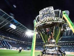 Sorteio da Copa do Brasil acontece nesta terça (2); veja os possíveis  adversários dos pernambucanos - Folha PE
