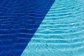 dark blue pool water. Brilliant Blue Water In The Two Colored Swimming Pool Dark And Light Blue Stock Photo  Picture Royalty Free Image Image 13218978 On E