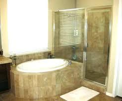 garden tub with shower garden tub shower combo mobile home baths garden tub shower combo