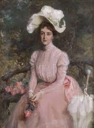 Books and Art — Angelica Schuyler Crosby (Mrs. John B.) Henderson...