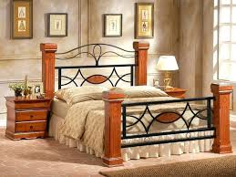 full size of white wooden king single bed frame super size omega supreme design 4 post