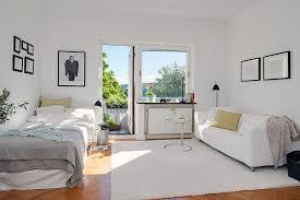 26 sqm small studio apartment interior designs cool 26 sqm apartment interior design with large