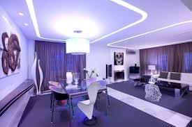 Purple Room Purple Living Room 1377