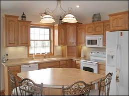 kitchen design white cabinets white appliances. Kitchens With White Appliances And Oak Cabinets Kitchen Kitchen Design White Cabinets Appliances