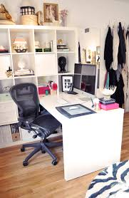 meagan home office. Get To Work In Style - Meagan\u0027s Home Office Tour Meagan C