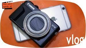 Thiết bị làm Vlog chuyên nghiệp   Camera , thiết bị thu âm từ Vloger Việt