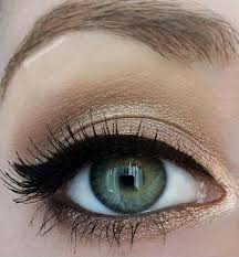 59 best images about wedding makeup green eyes 2017 on eyes fireer and makeup