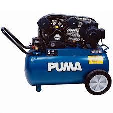 puma 60 gallon air compressor. puma pk5020 120/240-volt 2-hp 20-gallon belt drive dual-voltage air compressor 60 gallon