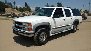 1995 Chevy suburban 2500 4X4   SAS Motors