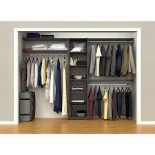 closetmaid pantry shelving closet organizer kit closetmaid pantry storage cabinet assembly instructions