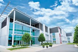Properties Detail: Aaron Klug Building - Granta Park