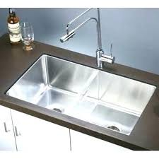 deep stainless steel sink. Stainless Steel Deep Sink Single Bowl Kitchen Sinks Shop For .