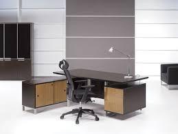 designer office desks. luxury office desks furniture with executive macbook on table top and designer