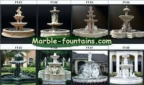 fountains for sale. Landscape Fountains For Sale Large Garden Marble Waterfall Design Natural Stone Fountain Statues P
