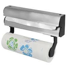 home basics wall mount paper towel
