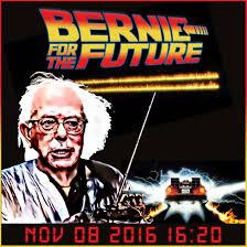 bernie sanders for president. bernie for the future sanders president