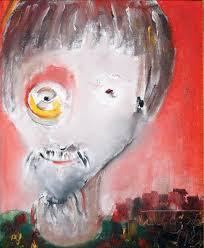 Image result for nhà thơ bùi giáng