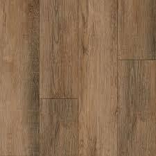 armstrong burnt umber devon oak waterproof rigid core elements a6311 hardwood flooring laminate floors ca california