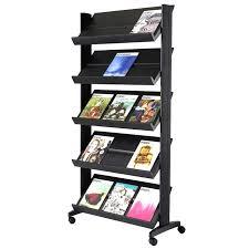 Single Magazine Display Stand Unique 32npaperflowmagazineracklargejpg 32×32 Pixels Office